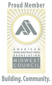 ASA Midwest Member Logo
