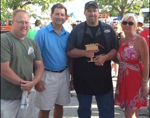 ASA Midwest BBQ 2013