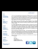 newsletter-June 2017