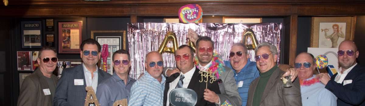 "ASA Midwest Council Celebrates 50 ""Groovy"" Years"