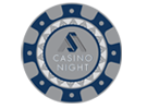 Casino NightHoliday Party December 4, 2019