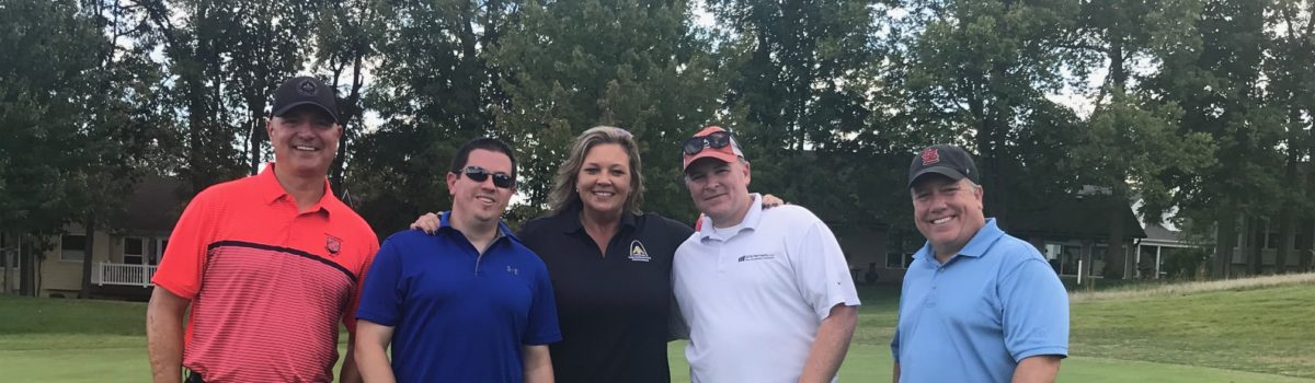 ASA Golf Tournament Draws 222 Golfers!